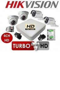 CAMARAS DE PLASTICO HD - 720P