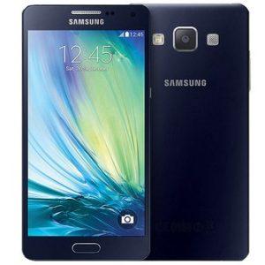 CELULAR SMARTPFON SAMSUNG GALAXY A5 DUAL SIM DE 16GB 3G NEGRO (1)