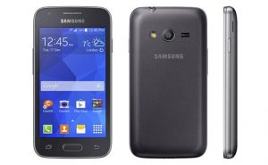 CELULAR SMARTPHONE SAMSUNG GALAXY Ace4 LITE- 3MP- 4GB NEGRO (3)