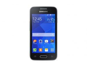 CELULAR SMARTPHONE SAMSUNG GALAXY Ace4 LITE- 3MP- 4GB NEGRO (4)