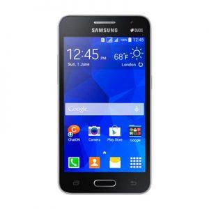 CELULAR SMARTPHONE SAMSUNG GALAXY Core2 DS - 4GB NEGRO} (1)