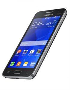 CELULAR SMARTPHONE SAMSUNG GALAXY Core2 DS - 4GB NEGRO} (2)