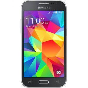 CELULAR SMARTPHONE SAMSUNG GALAXY Core2 DS - 4GB NEGRO} (5)