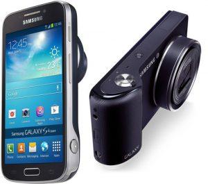 CELULAR SMARTPHONE SAMSUNG GALAXY S4 ZOOM NEGRO (1)