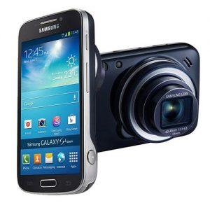 CELULAR SMARTPHONE SAMSUNG GALAXY S4 ZOOM NEGRO (4)