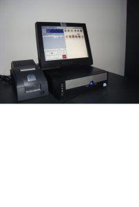 Caja Registradora Computarizada