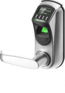Cerradura Electrónica ZK-L7000-U