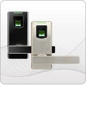 Cerradura Electrónica ZK-ML10