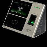Control de Asistencia Uface800