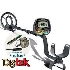 DIGITEK - DETECTOR DE METALES TEKNETICS (5)