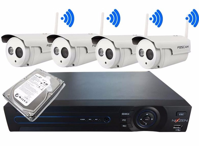 DVR 16 CANALES - DISPOSITIVO DVR AIRLIVE (1)
