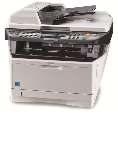 Fotocopiadora Kyocera Nueva M2035dn