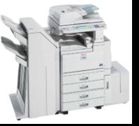 Fotocopiadora Ricoh AF 3035 -8035 LD 3035