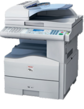 Fotocopiadora Ricoh MP 161