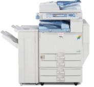 Fotocopiadora Ricoh MP 3350 - LD 433