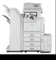 Fotocopiadora Ricoh MP 4500 - LD 245