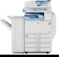 Fotocopiadora Ricoh MP 5000 - LD 050