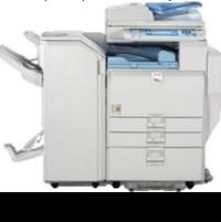 Fotocopiadora Ricoh MP 5001 - LD 150