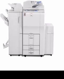Fotocopiadora Ricoh MP-6000