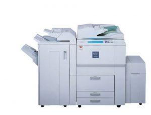 Fotocopiadora Ricoh MP-6500 LD 265