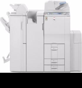 Fotocopiadora Ricoh MP-7001