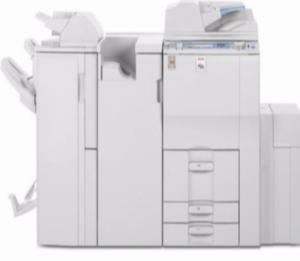 Fotocopiadora Ricoh MP-8001
