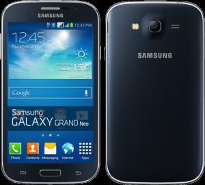 GALAXY GRAND NEO DUAL SIM NEGRO - CELULARES Y SMARTPHONES SAMSUNG (1)