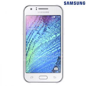GALAXY J1 LTE SS 4 GB BLANCO - CELULARES Y SMARTPHONES SAMSUNG (5)