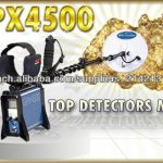 Gpx4500-d-tecteur-d-or
