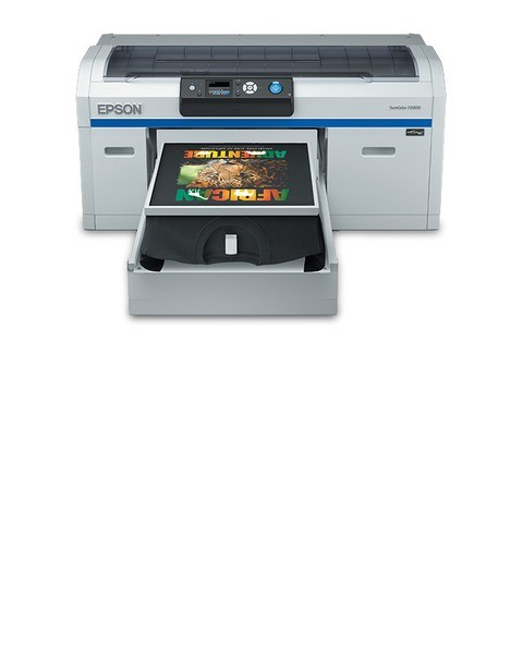 Impresora Epson SureColor F2000