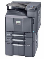 Impresora Kyocera Laser Color Fs-c8650dn - A3