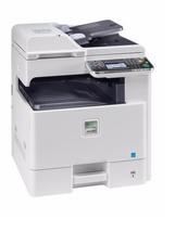 Impresora Laser Kyocera Fs-c8520mfp - Color A3