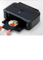Impresora de tinta Canon Pixma IP7210