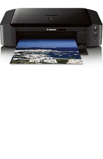 Impresora de tinta Canon Pixma IP8710
