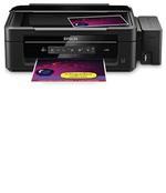 Impresora de tinta continua Epson L310