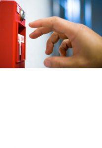 Kit De Alarma Contra Incendio Básico Certificado