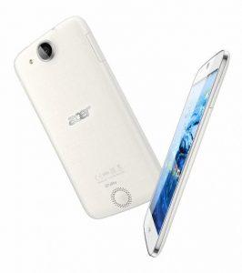 MOBILE ACER LIQUID Z520 BLANCO - CELULARES Y SMARTPHONES ACER (2)