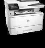 Multifuncional HP LaserJet Pro M426fdw