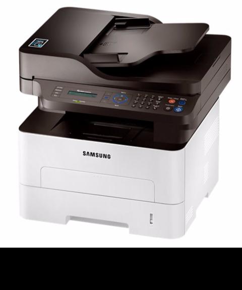 Multifuncional láser Samsung Xpress M2885FW