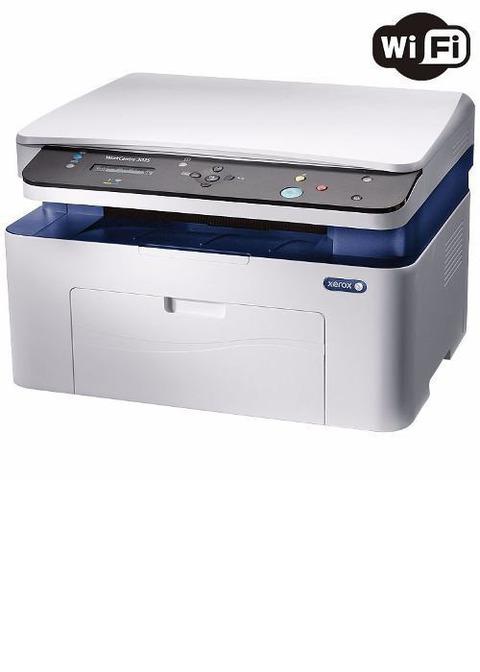 Multifuncional láser Xerox WorkCentre 3025V