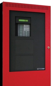 PANEL DE DETECCION DE HUMO SECUTRON SC-MR-2351-LD-RA