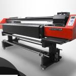 PLotter Impresora de Sublimación directo sobre la Tela Signstar