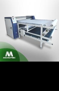 Plotter Calandra Maquina para Transferir del Papel a la Tela MTP-1700
