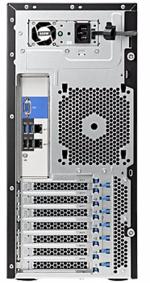 Servidor HP ProLiant ML150 Gen9, Xeon E5-2609v3 1.90GHz, 8GB, 550W, 5U.