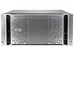 Servidor HP ProLiant ML350 Gen9, Xeon E5-2620v3 2.40GHz, 16GB, 500W, Torre.