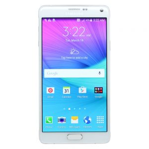 TABLET SAMSUNG NOTE4 - 32GB BLANCO (1)