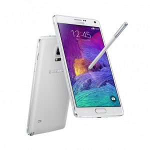 TABLET SAMSUNG NOTE4 - 32GB BLANCO (2)