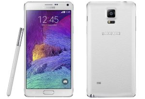 TABLET SAMSUNG NOTE4 - 32GB BLANCO (3)
