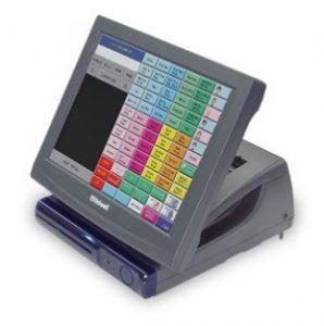 caja registradora dx 915