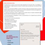 Carta de Presentación Integrasat Soluciones Center S.R.L